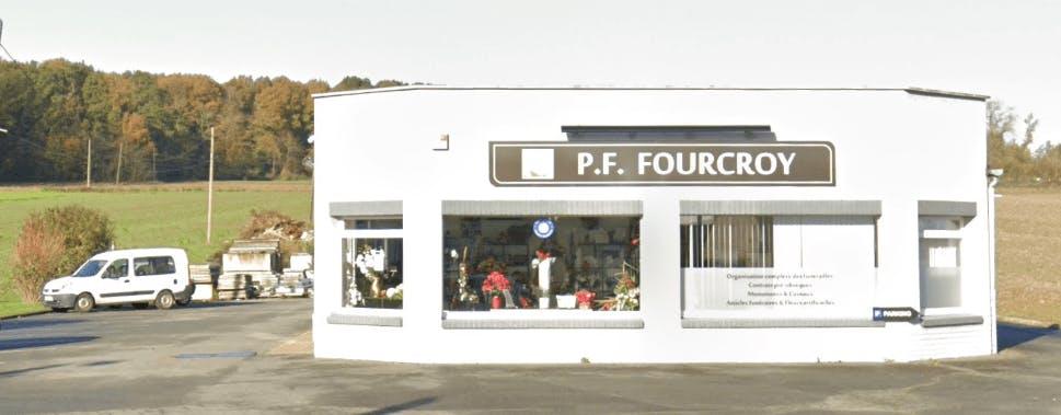 Photographie Pompes Funèbres Fourcroy de Lapugnoy