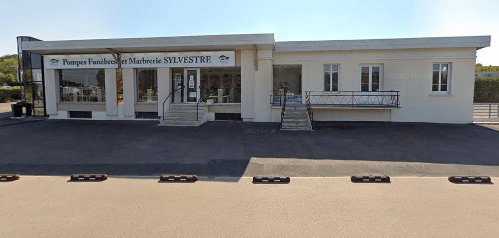 Photographie Pompes Funèbres et Marbrerie Sylvestre de Saint-André-les-Vergers