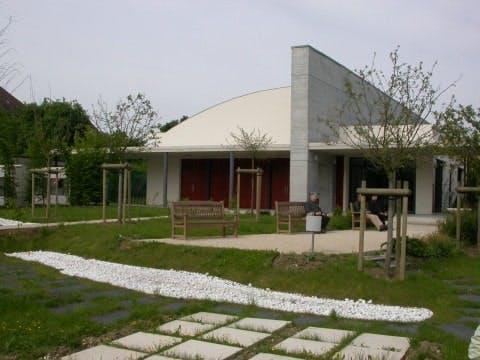 crematorium de champigny-sur-marne
