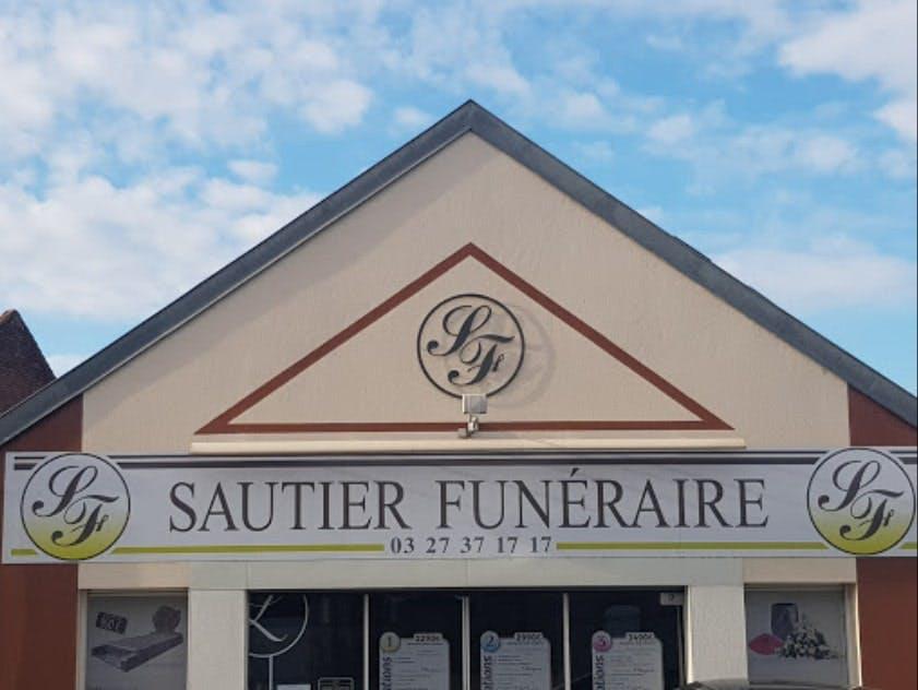 Photographies des Pompes Funèbres Sautier à Cambrai