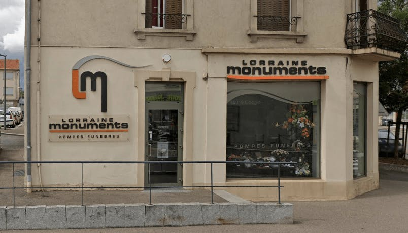 Photographie Lorraine Monuments de Jarny