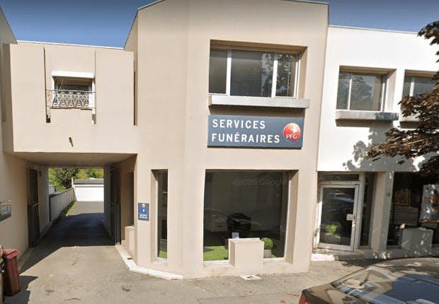 Photographie Pompes Funèbres Générales Lagny-sur-Marne