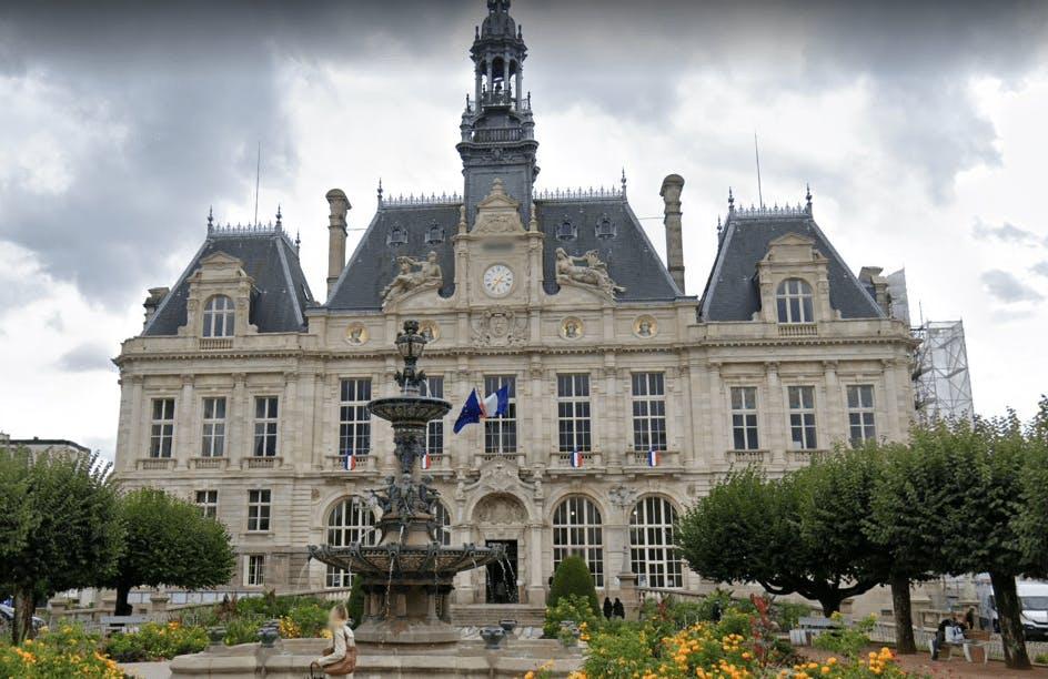 Photographie Service funéraire municipal Limoges