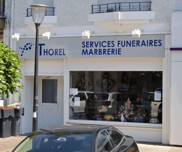 Photographie Services Funéraires Thorel de Grenay
