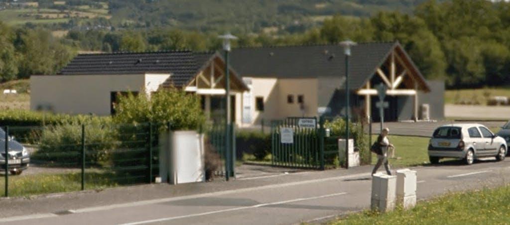 Photographie de Pompes Funèbres Bert de la ville de l`Allassac