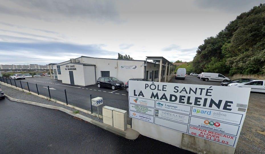 Photographies des Pompes Funèbres Marbrerie Marmigère à Carcassonne