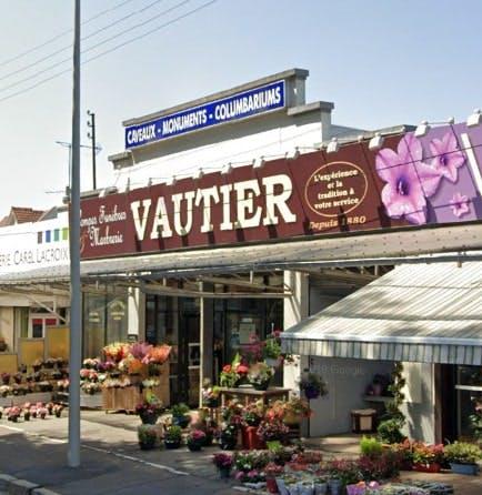 Pompes Funèbres & Marbrerie Vautier