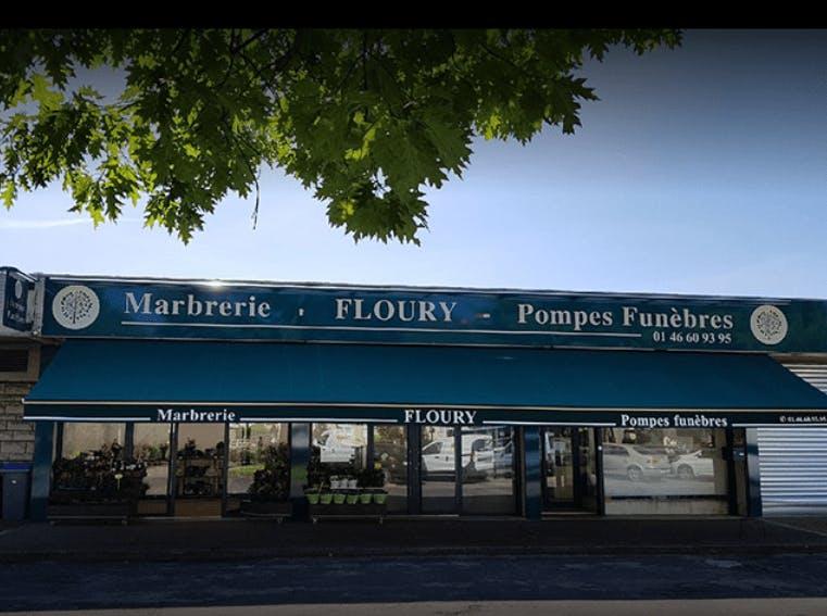 Photographie Pompes Funèbres et Marbrerie Floury Chevilly-Larue