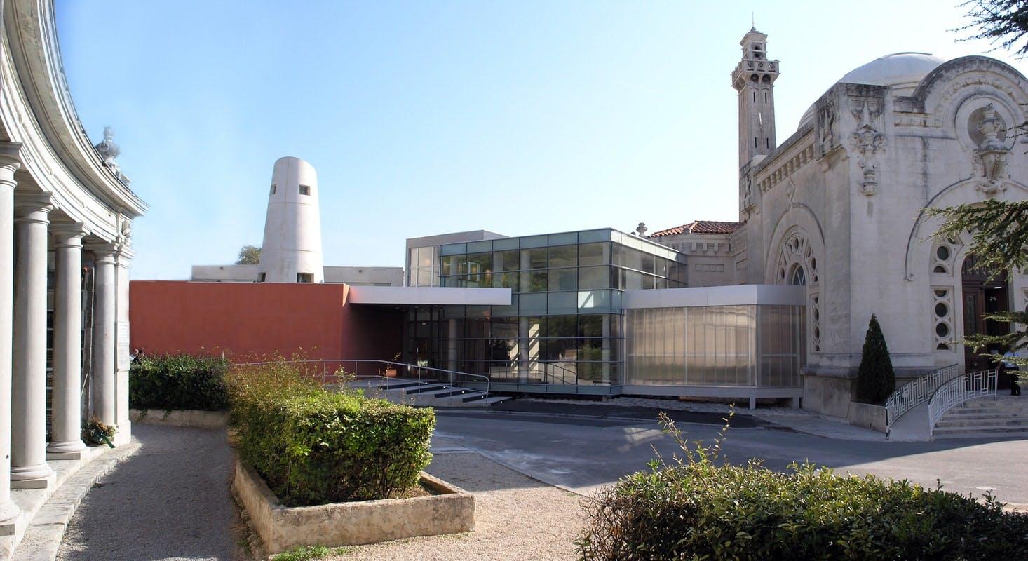 crematorium de marseille