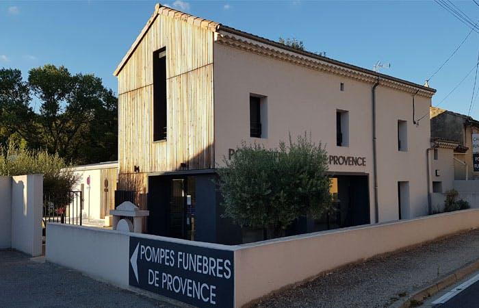Photographie Pompes Funèbres de Provence Montelimar