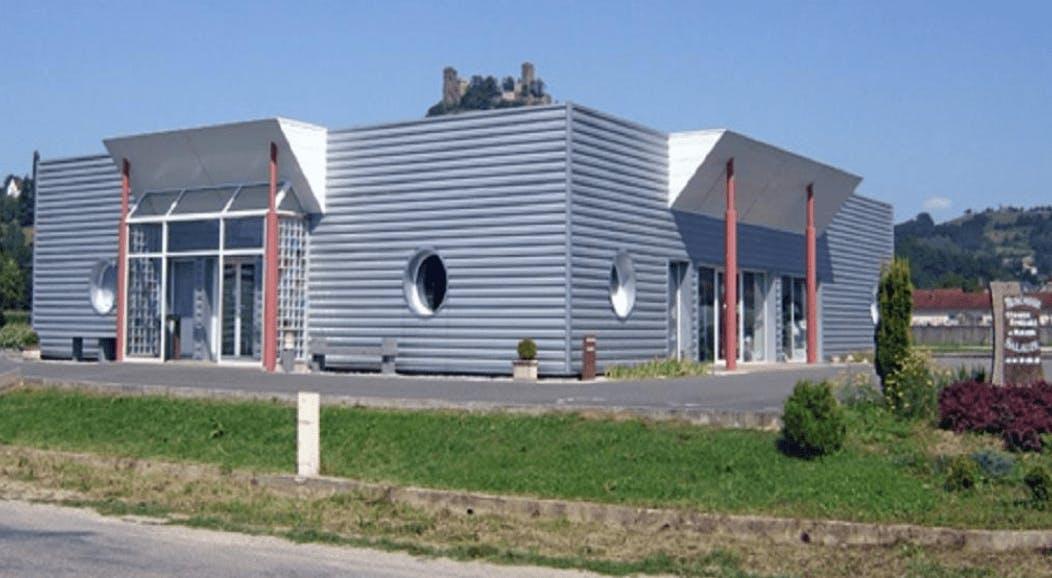 Photographie de la Pompes Funèbres Ruscassie Salauze de la ville de Saint-Céré