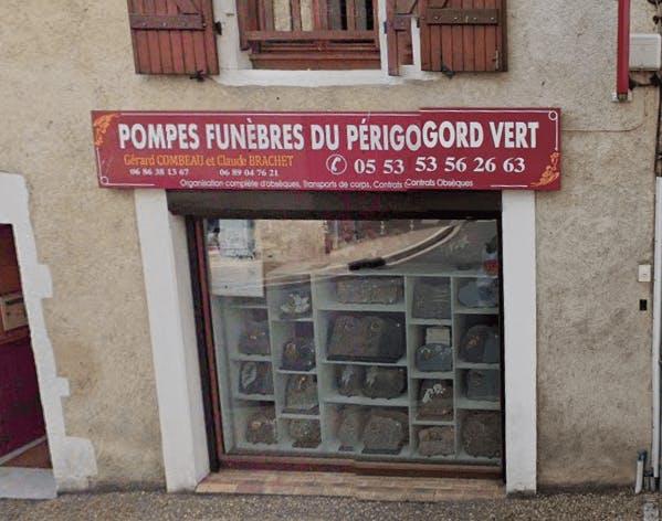Photographie Pompes Funèbres Combeau de Saint-Pardoux-la-Rivière