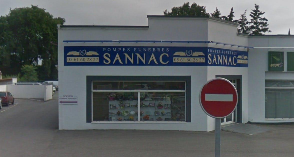 Photographies des Pompes Funèbres Sannac à Pamiers
