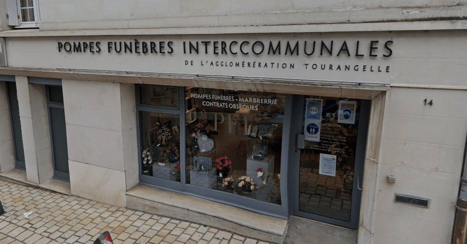 Photographie Pompes Funèbres Intercommunales de Saint-Avertin