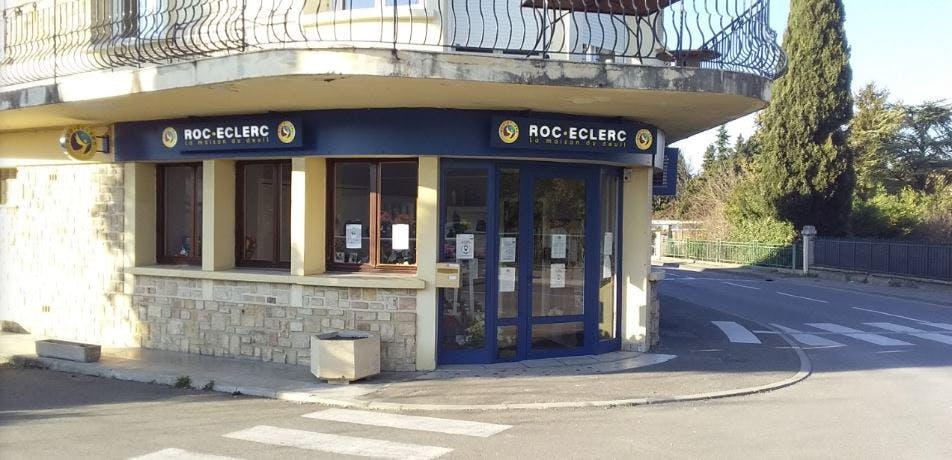 Photographie Pompes Funèbres Roc-Eclerc Monteux