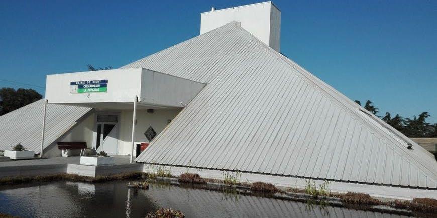 crematorium de niort