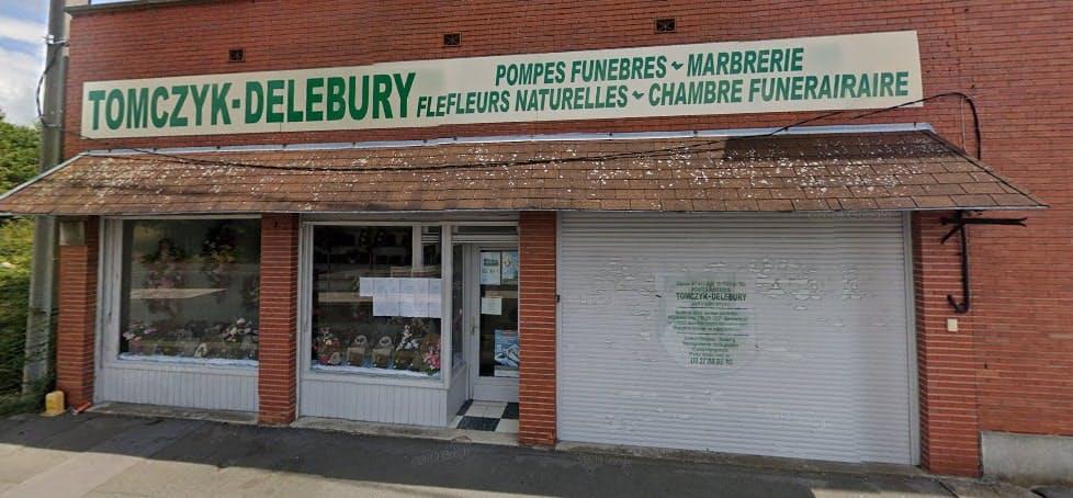 Photographies des Pompes Funèbres Tomczyk Delebury à Flers-en-Escrebieux