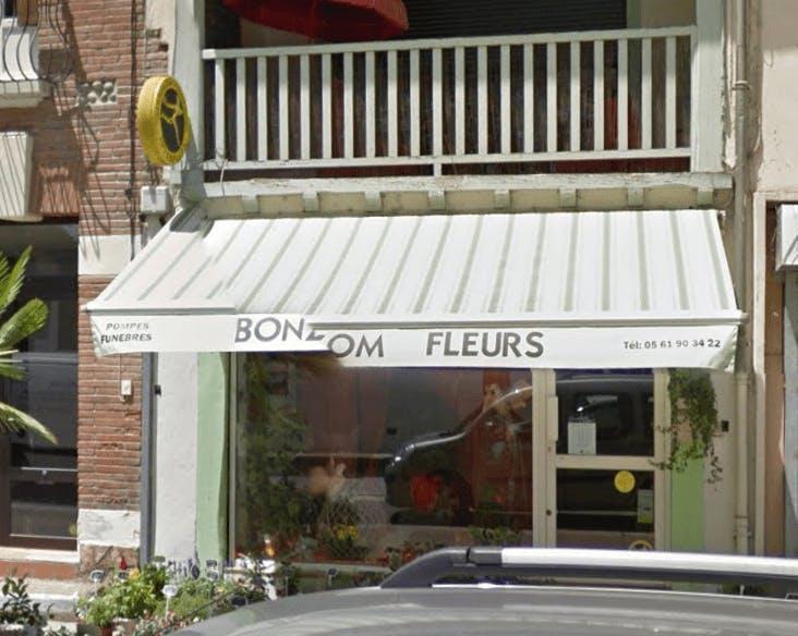Photographie Pompes Funèbres BONZOM de Salies-du-Salat