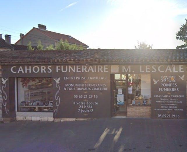 Photographies De Cahors Funéraire à Cahors