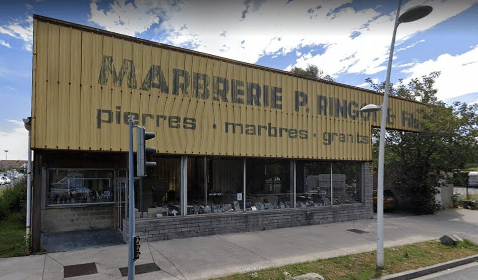 Photographie Ringot Pierre de Coudekerque-Branche