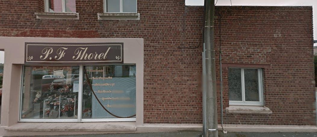Photographie de Thorel Services Funéraires et Marbrerie de Sains-en-Gohelle