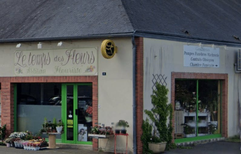 Photographie Pompes Funèbres GOUZENES de Savigny-sur-Braye