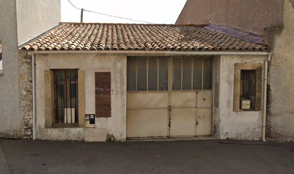Photographies des Pompes Funèbres Santo et Julien à Cuges-les-Pins