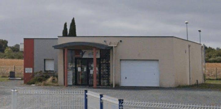 Photographie de la Pompes Funèbres LEFF ARMOR - Le Choix Funéraire de la ville des Étables-sur-Mer