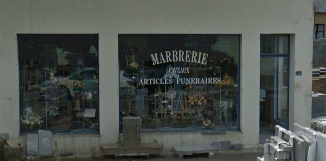 Photographie Pompes Funèbres Auffray Ramon de Saint-Martin-des-Besaces