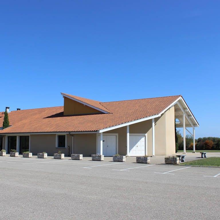 crematorium de manchon