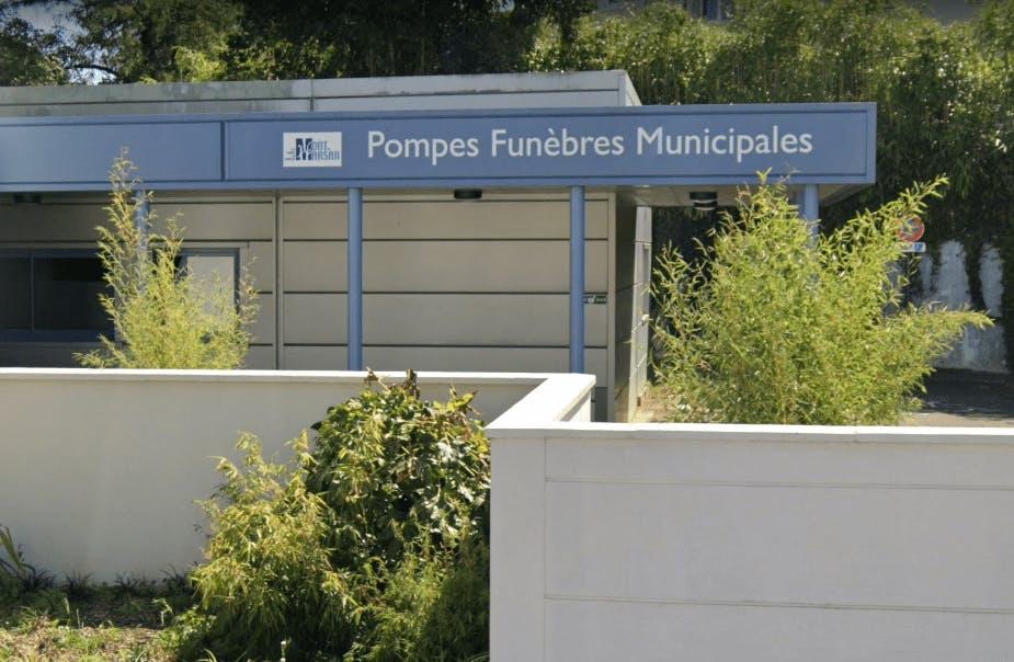 Photographie Pompes Funèbres Municipales de Mont-de-Marsan