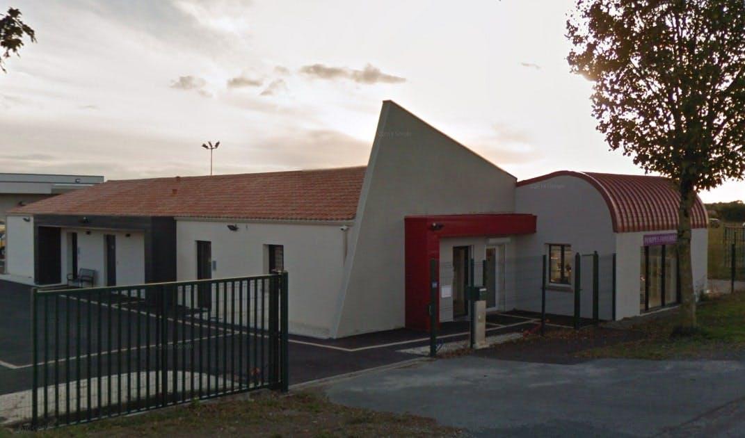 Photographies des Pompes Funebres Regionales Zelie à Ferrières