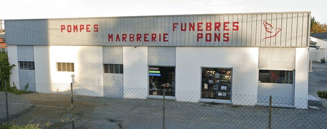 Photographie de Pons Funéraire de la ville de Lézat-sur-Lèze