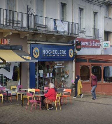 Photographie Pompes Funèbres Roc-Eclerc Montceau-Les-Mines