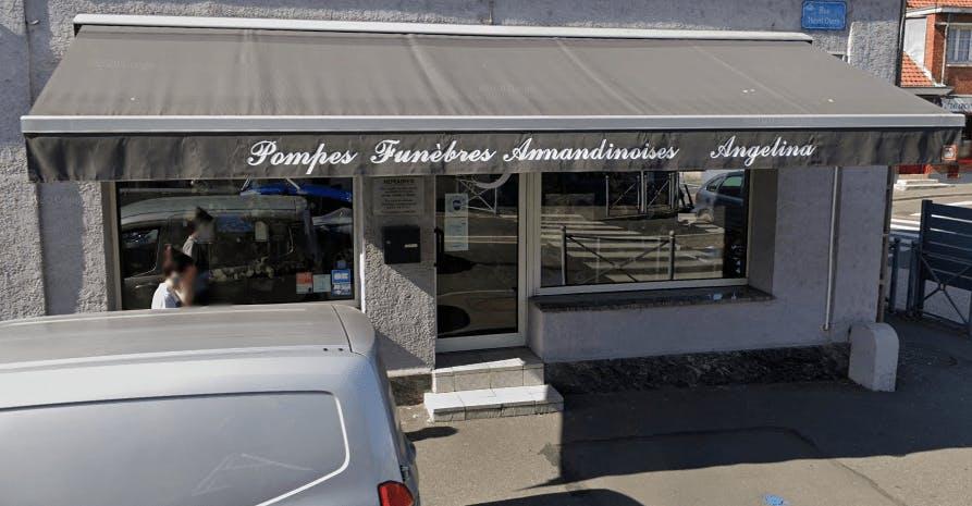 Photographie Pompes Funèbres Amandinoises de Saint-Amand-les-Eaux