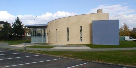 crematorium de mainvilliers
