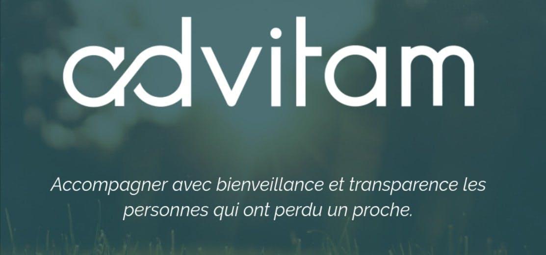 Photographies d'AdVitam à Paris