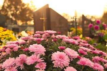 cimetière obsèques