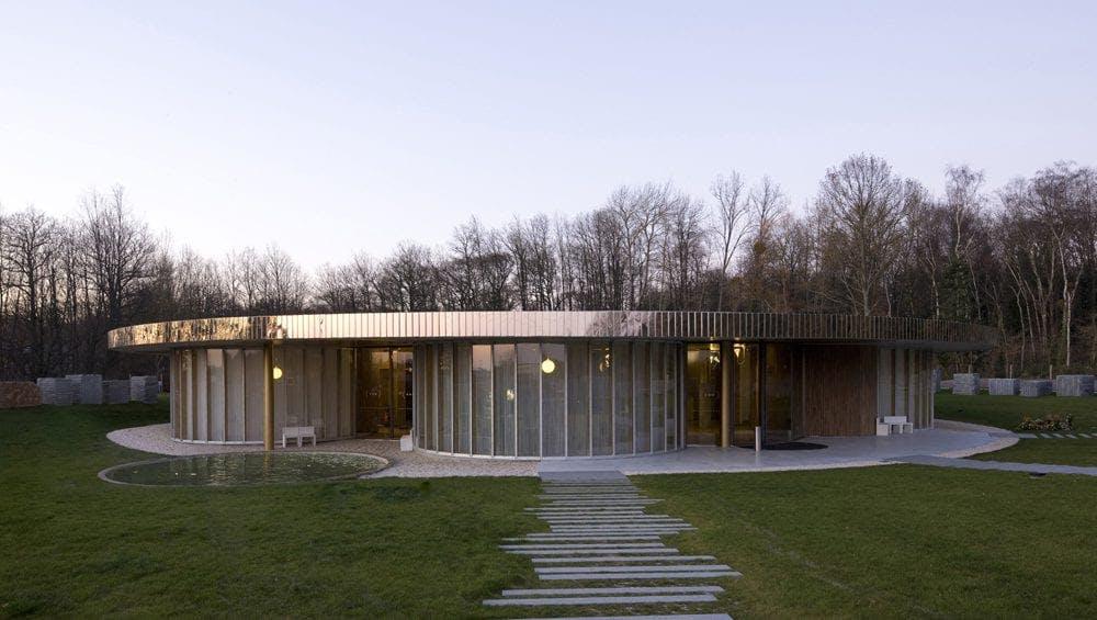 crematorium de Rennes