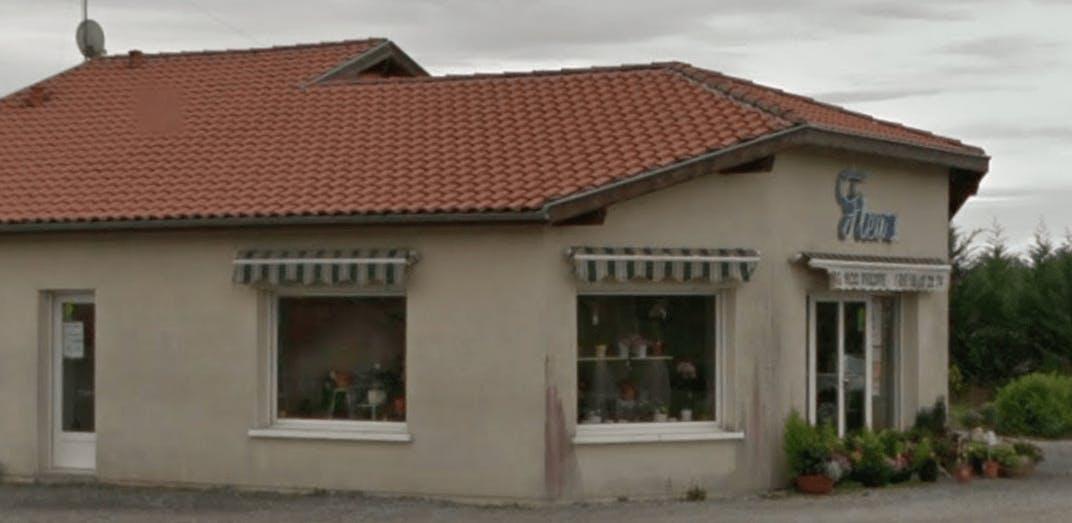 Photographie de la Pompes Funèbres Philippe de la ville de Pouillon