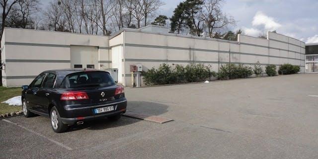 crematorium de saint-avold