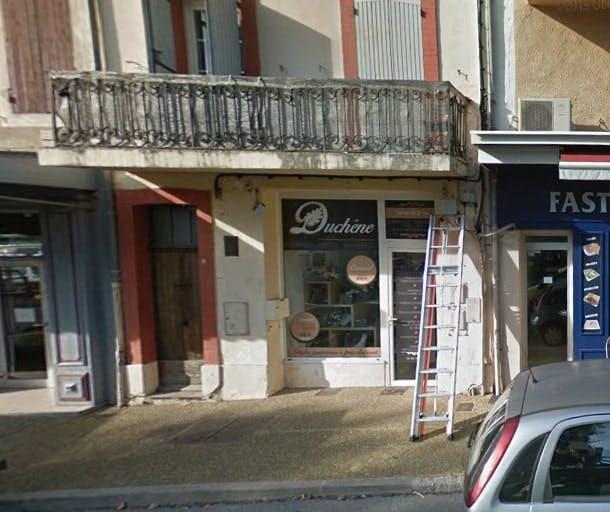 Photographies des Pompes Funèbres Duchêne à Vaison-la-Romaine