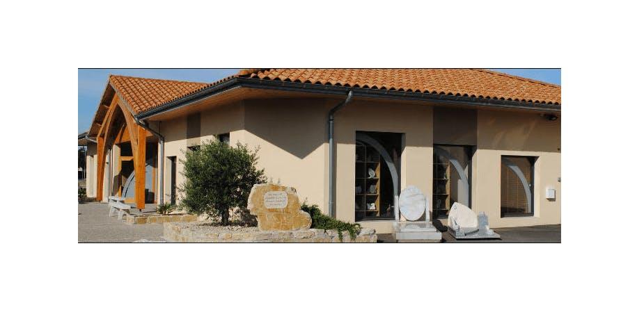 Photographie de la Pompes Funèbres Vallon à Portes-lès-Valence