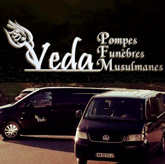 Photographies des Pompes Funèbres Musulmanes Veda à Vaulx-en-Velin