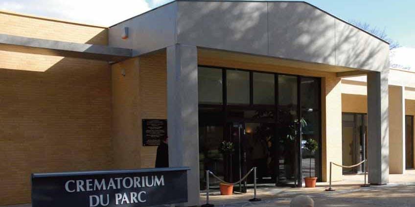 crematorium de clamart