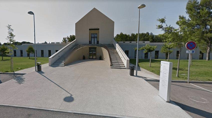 Photographie Pompes Funèbres Municipales de Martigues