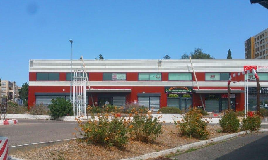 Photographie de L'Avignon Services Funéraires