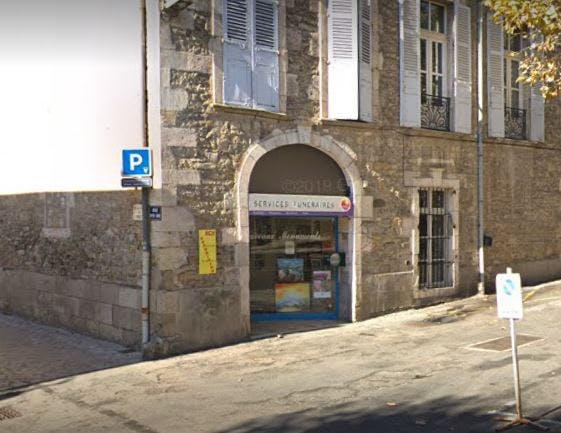 Photographie Pompes Funèbres Générales Villefranche-de-Rouergue