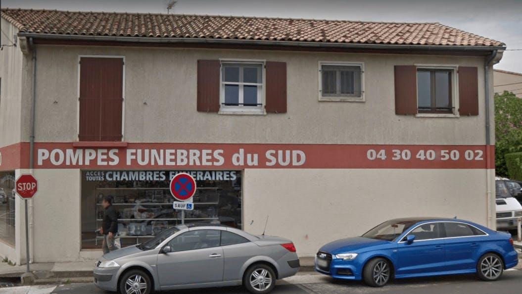 Photographie de Pompes Funèbres Du Sud de Clermont-l'Hérault