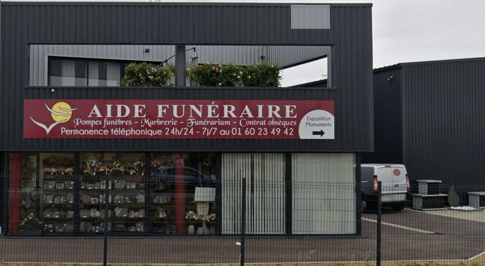 Photographie de La Maison des Obsèques -Aide funéraire de la ville de Saint-Soupplets